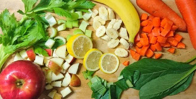野菜とオーガニックと輸出と農家。