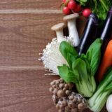 食物繊維を摂っても便秘?水溶性と不溶性のかしこい割合!