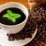 コーヒー×ミントのレシピ!♡カフェオレ×ミントでお家カフェ♪